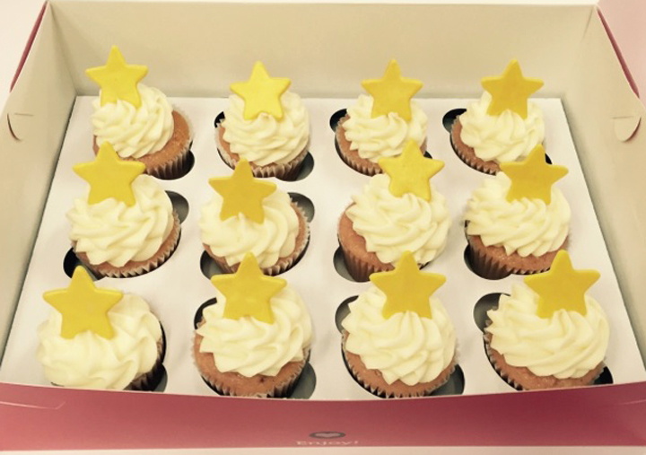 Star Cuppies