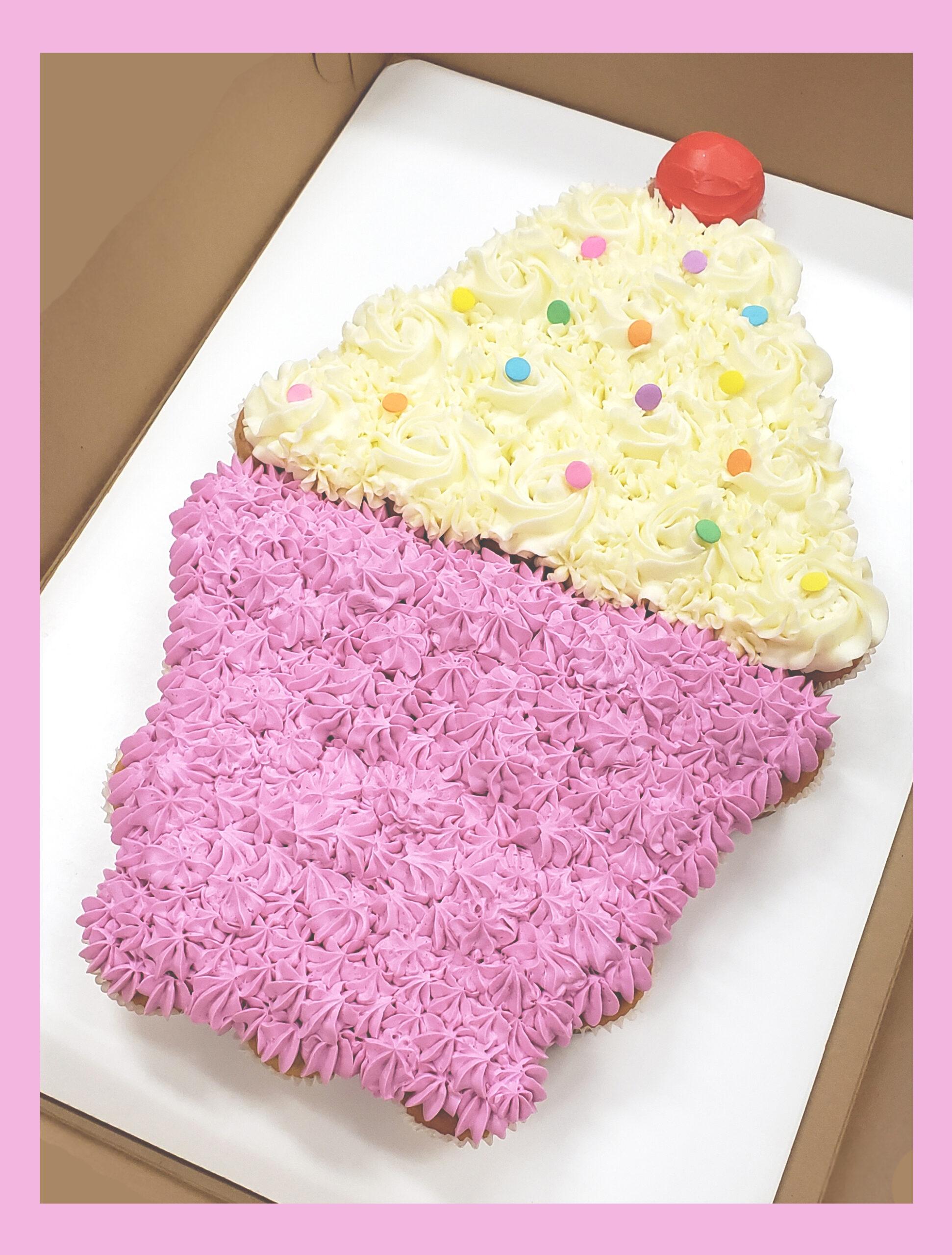 Cupcake Pull Apart Ang