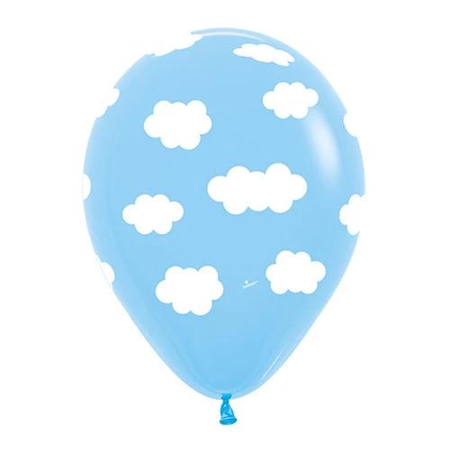 Clouds Latex