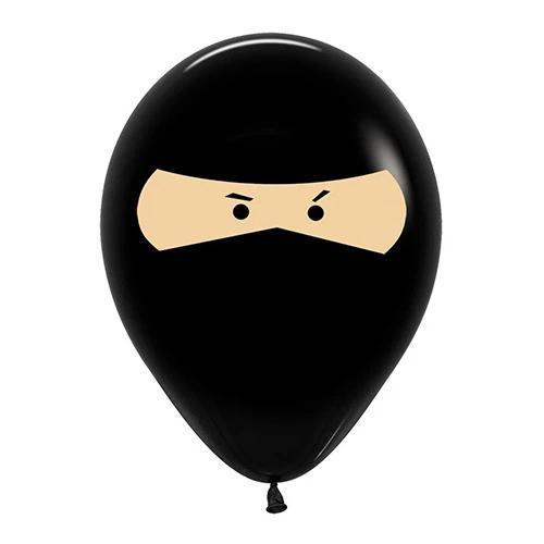 Ninja Balloon